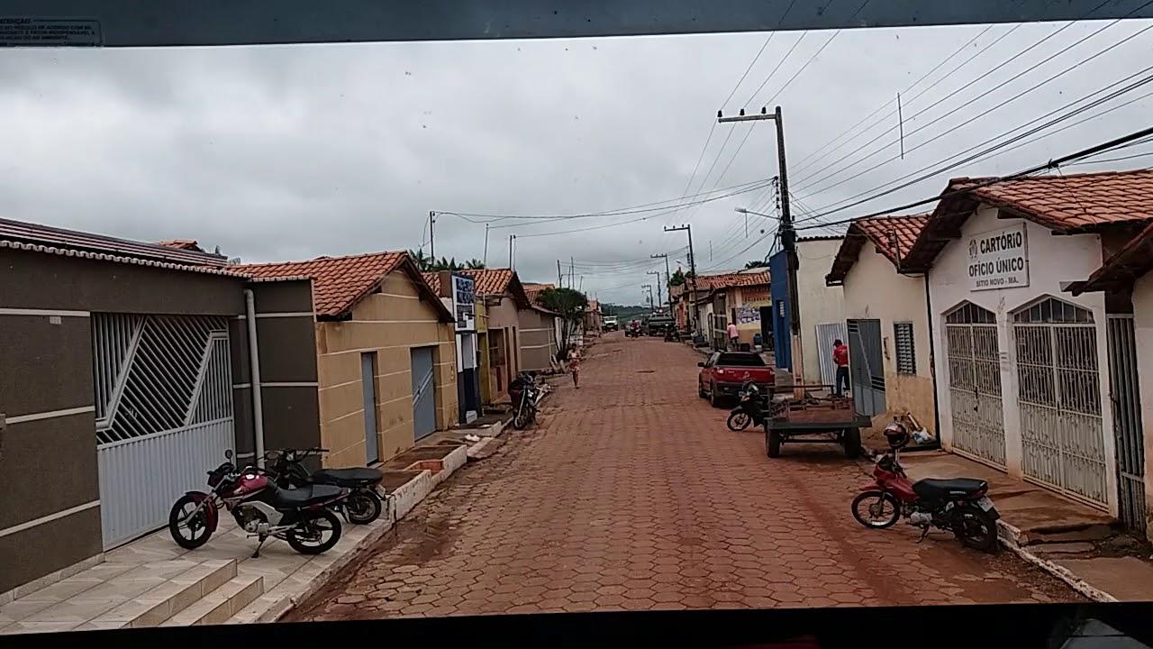 Sítio Novo Maranhão fonte: i.ytimg.com