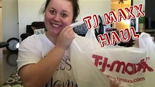 TJ Maxx Haul | Clothing & More