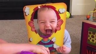 10 Minutes with Funny and Cute Babies 🧸🍼 Best Baby Videos