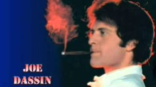 Joe Dassin- Le Cheval de Fer [Iron Horse]