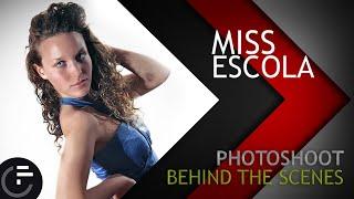 Miss & Mister ESPAA - by Carlos Filipe