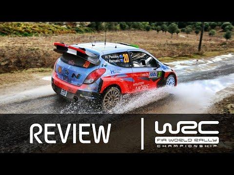 WRC - Tour de Corse - Rallye de France 2015: Review