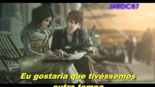 Justin Bieber Selena Gomez Stuck in the Moment Tradu o e Legendas.mp3