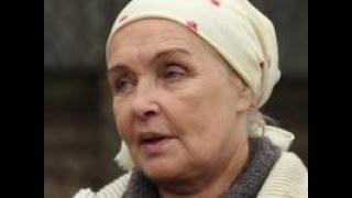 Смотреть видео Трагедия! - Ада Роговцева потеряла МУЖА и СЫНА! онлайн