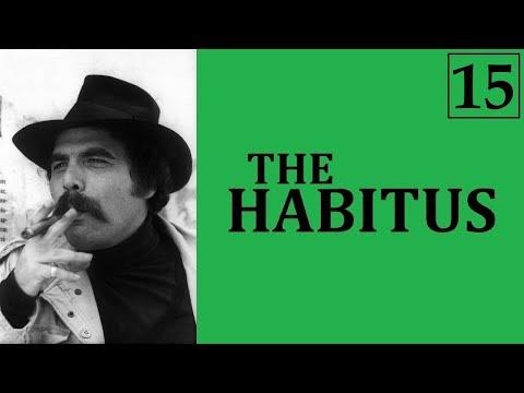 The Habitus  15  GEORGE P. COSMATOS The Journeymen 3
