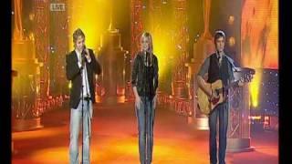Tomáš Klus,Markéta Konvičková a Jiří Kučerovský - Já s tebou žít nebudu - ANNO 2009