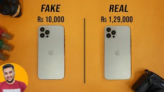 My Friend Bought ₹10,000 iPhone 12 Pro Max | Instagram Fraud Explained...!