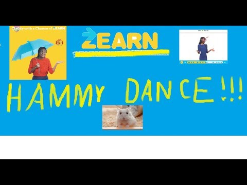 Zearn - Hammy Dance