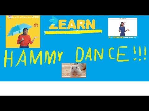 Zearn - Hammy Dance