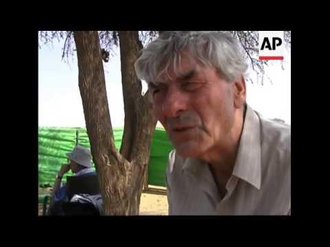 UNHCR delegates visit Sudan refugees