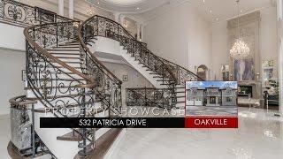 532 patricia drive oakville