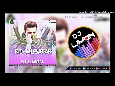 eid-mubarak---shakib-khan-&-bubli- dance-mix- -dj-limon