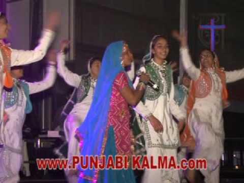 Taranampreet Kaur -  Song 3 Punjabi Kalma