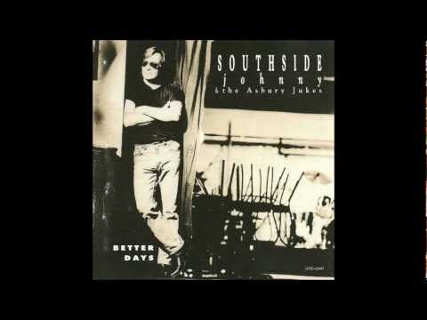 Southside Johnny & The Asbury Jukes - Coming Back