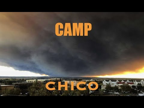 Multiple towns/schools/hospital EVACUATED as wildfire quickly grows to 5000 acres