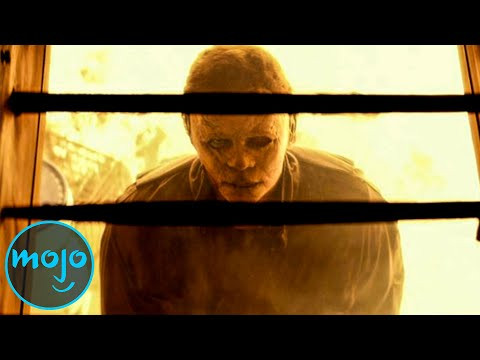 Top 10 Most Anticipated Horror Movies of 2021