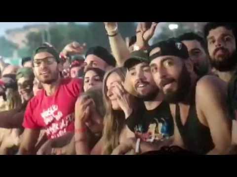 Vasco Rossi Alibi 01 Luglio 2017