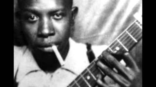 Robert Johnson-Honeymoon Blues