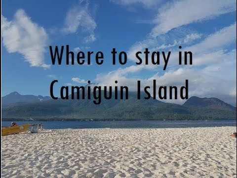 Where to stay in Camiguin Island | Philippines