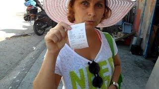 #Черногория питание цены 3(Цены на питание в Черногории. Цена на фрукты, цена на овощи, цена в кафе, цена в ресторанах. Food prices in Montenegro...., 2014-06-08T07:11:29.000Z)