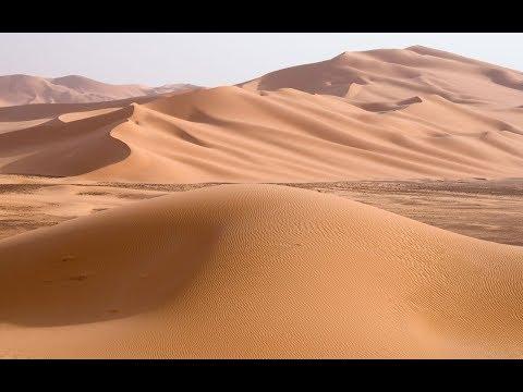 Ancient Arabian Music | Quicksand