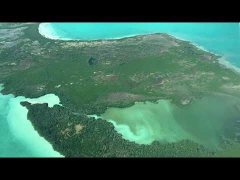 San Pedro, Ambergris Caye to Belize City Municipal flight