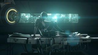 Origa feat. Yoko Kanno - Inner Universe (Andy BSK Remix)