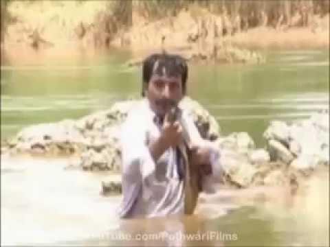 Pothwari Funny Drama Ladla Puttar Pothwari Drama Do Daz SaDa Daz