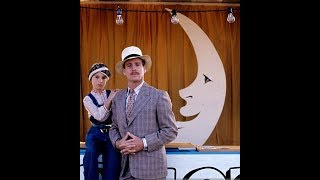 PAPER MOON (1973) RARE OUTTAKES and CANDID PHOTOS