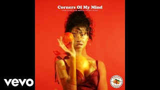 Emotional Oranges - Corners Of My Mind (Lyric Video)