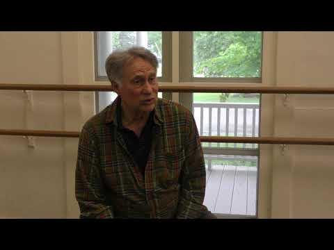 CDC Interview of Jean-Pierre Bonnefoux