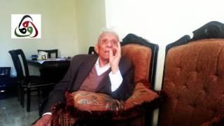 وصية شاعر العرب الأكبر عبدالرزاق عبدالواحد رحمه الله