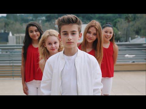 Justin Bieber- Where Are Ü Now (Johnny Orlando Cover)