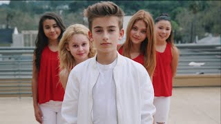Justin Bieber- Where Are Ü Now (Johnny Orlando Cover)
