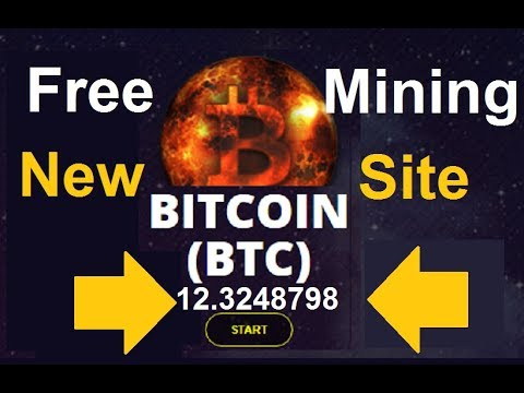 Download New Free Bitcoin Cloudmining Site 2019 Earn 100 Daily