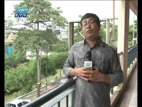 Bangladeshi Human Trafficking Malaysia Thailand Sea Way Rohingya  ETV by Akhil Podder