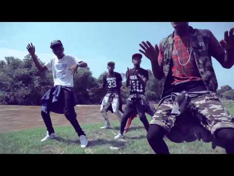 Gaz Mawete - Etali Nga Te (Official Video)