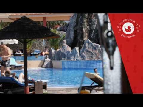Grand Hotel Callao, Callao Salvaje