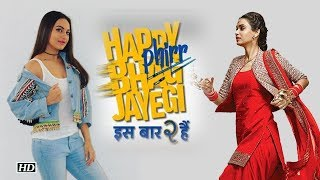 Happy Phirr Bhag Jayegi | Official Trailer Launch | Sonakshi Sinha | upcoming bollywood movies