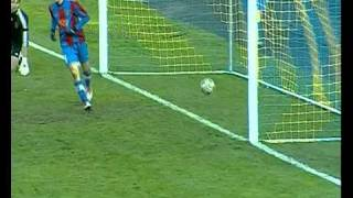 Кубок Украины 1/8 2011 Буковина - Арсенал 0:2