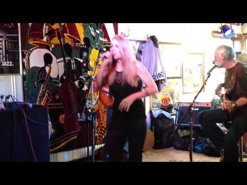 April 21, 2013 - The Reinhardts with Ron LoCurto - Smokin Joes Bar & Grill, Rochester NY