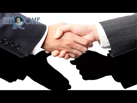 История про бизнес 6 -  Работа на государство