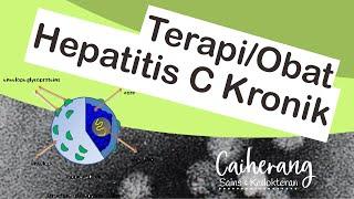 Penyakit hepatitis adalah satu dari sekian banyak ancaman kesehatan utama di dunia. Penyakit hepatit.