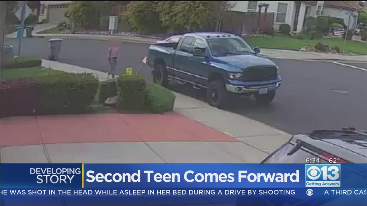 2nd Teen Comes Forward In Vacaville Suspicious Vehicle Incidents