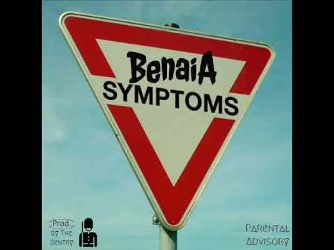 SYMPTOMS! (Official Audio)