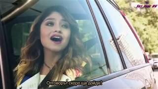 Soy Luna 3 -Режима на любовта/Modo аmar