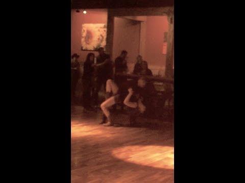 Country Swing Dancing - Kanza Hall Jan 2018
