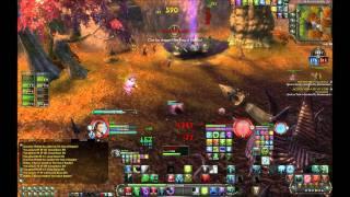 RIFT PvP Mage Warlock/Necro Level 44