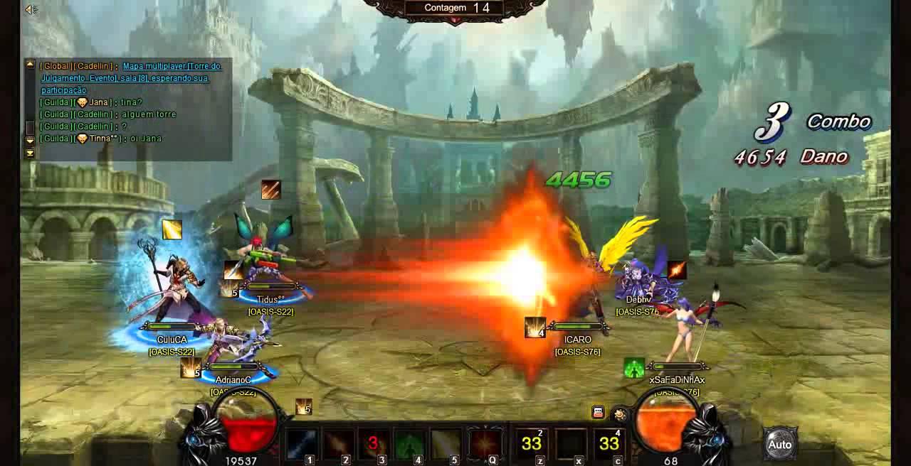 legend onlinebest online rpg games