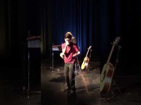 Blu3 DragoN - BYU Radio Live Performance